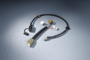View Trailer Tow Harness (4-pin) Full-Sized Product Image